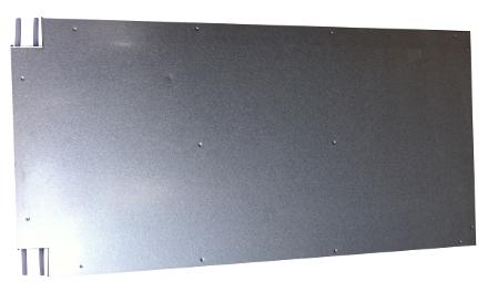 Скоро в продаже. Водяной теплый пол NanoThermal на основе быстросборных Ондоль панелей