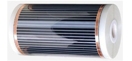 Инфракрасная пленка NanoThermal для теплых полов